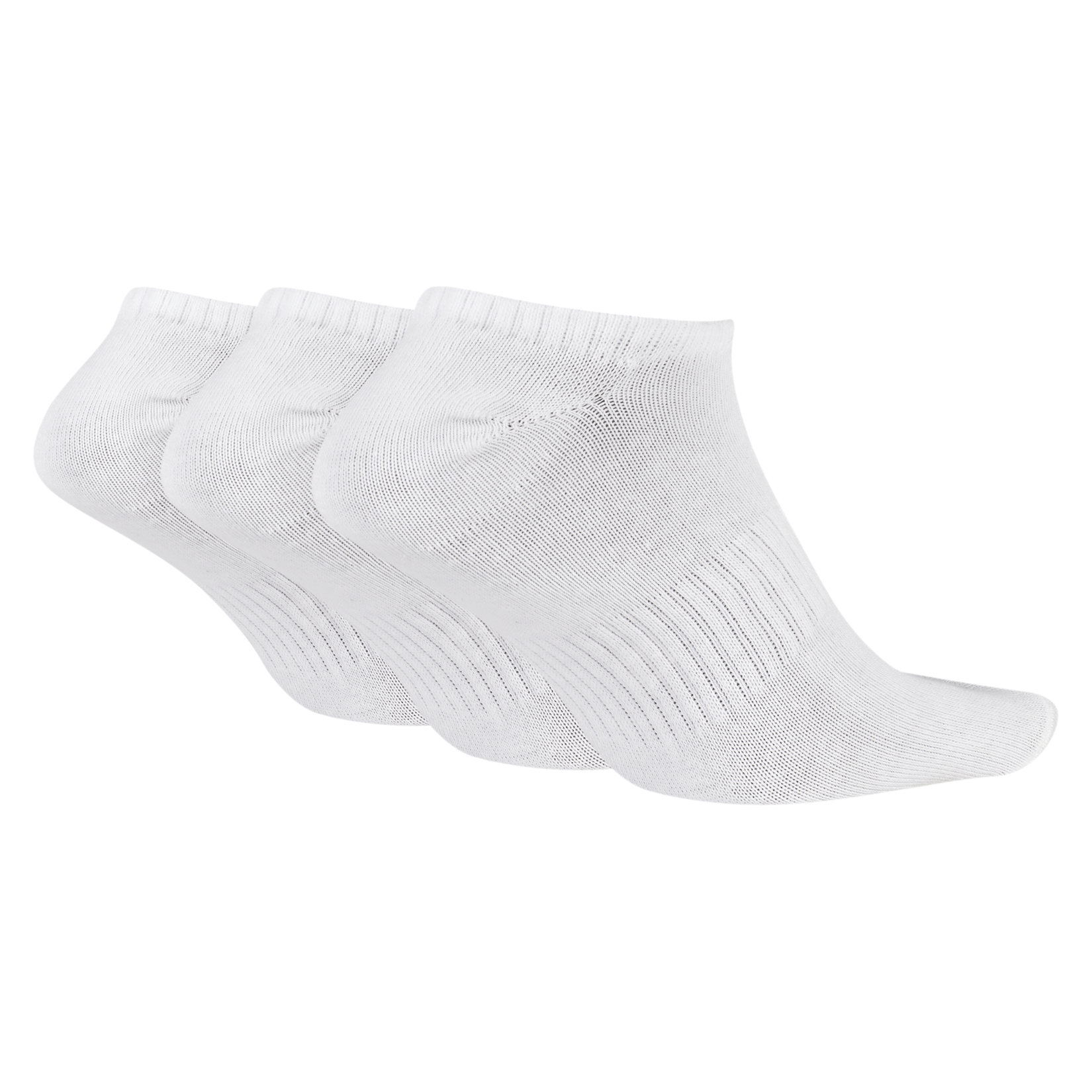 Nike Everyday Lightweight No-Show Training Socks (3 Pair)