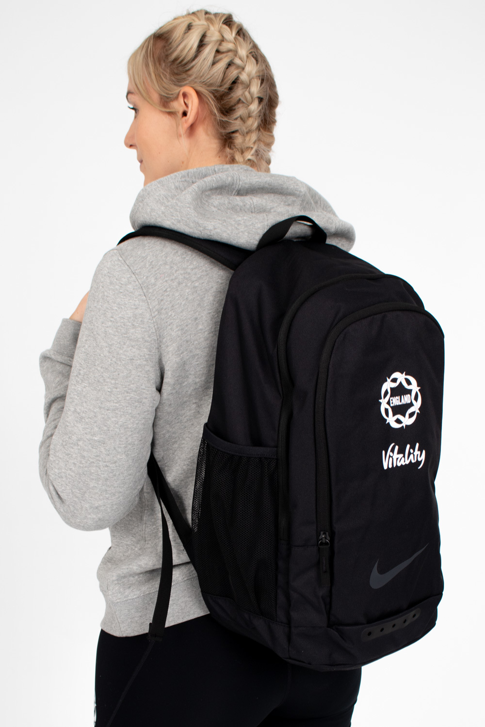England Netball Backpack