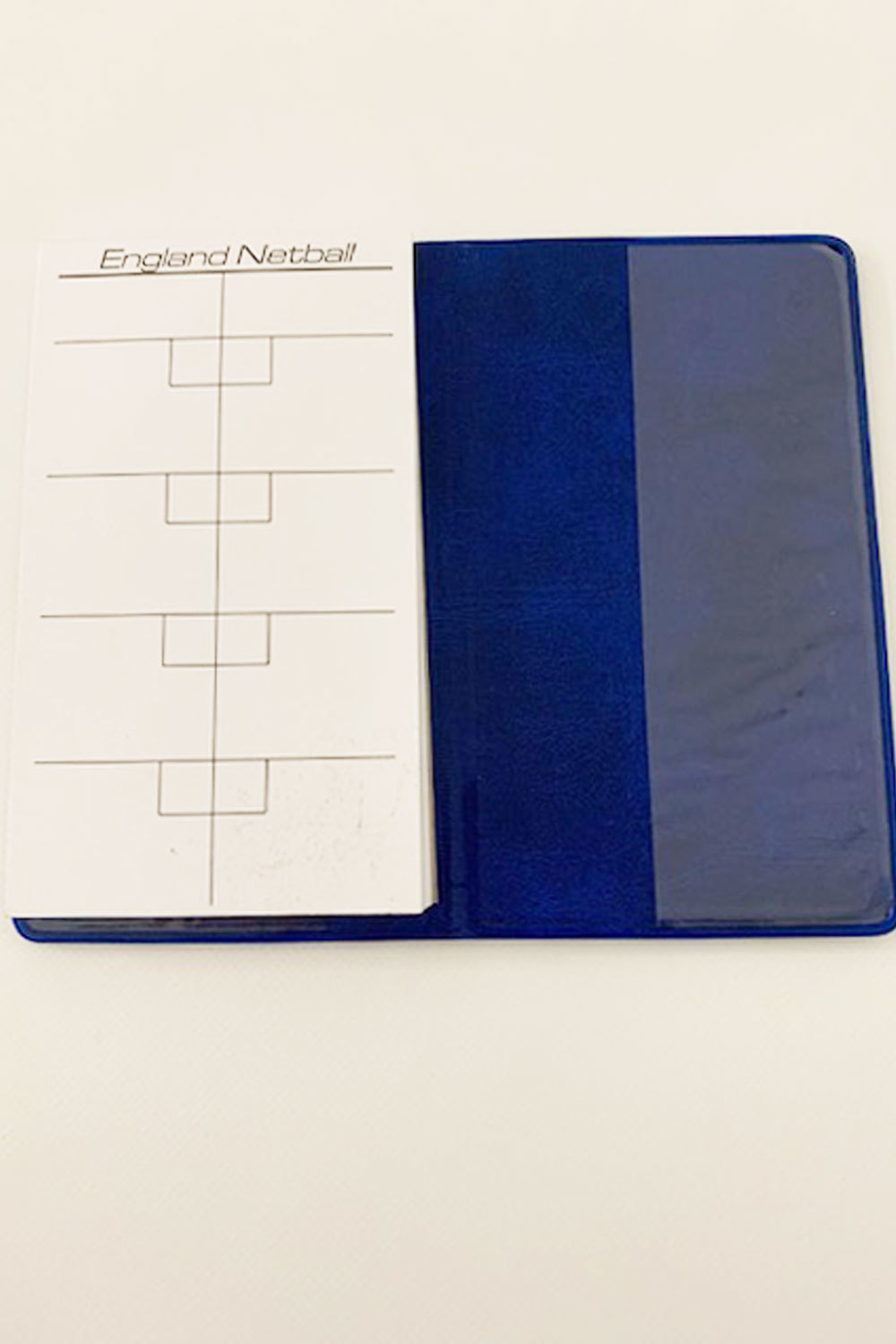 Match Score Pad Holder With Score Pad