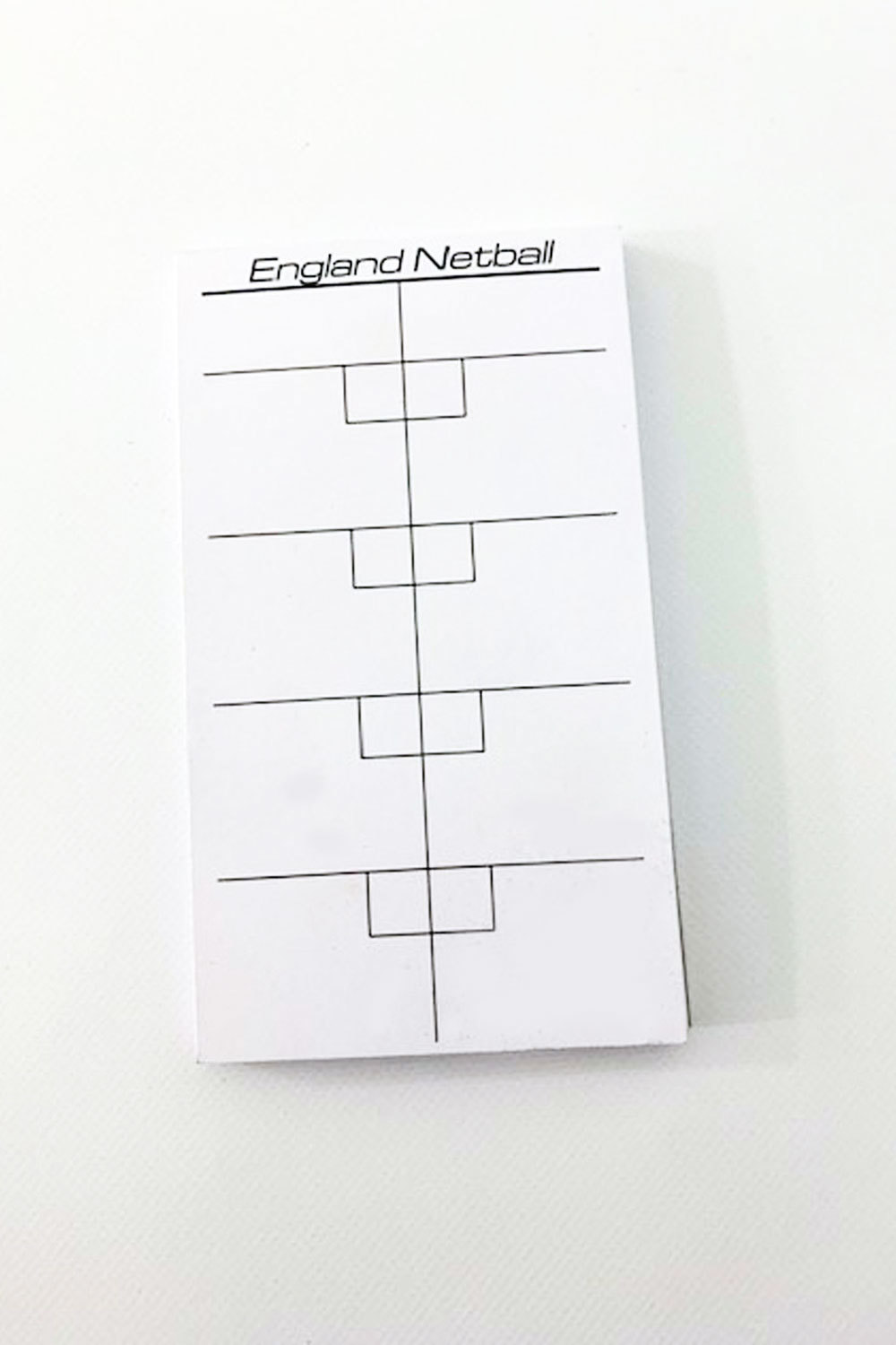 Pack Of 3 Match Score Pads
