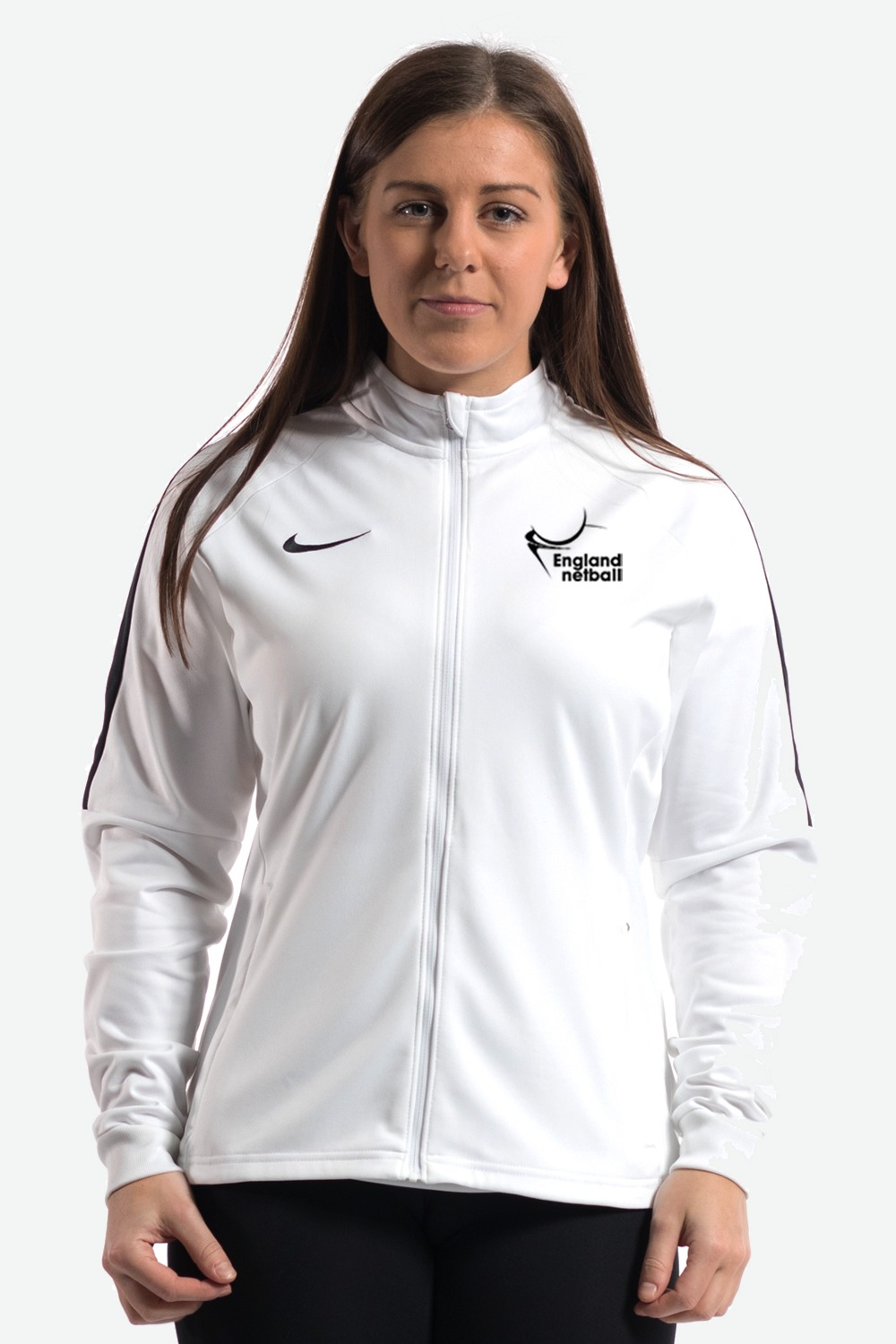 Womens Officiating Nike Academy 18 Tracksuit Jacket