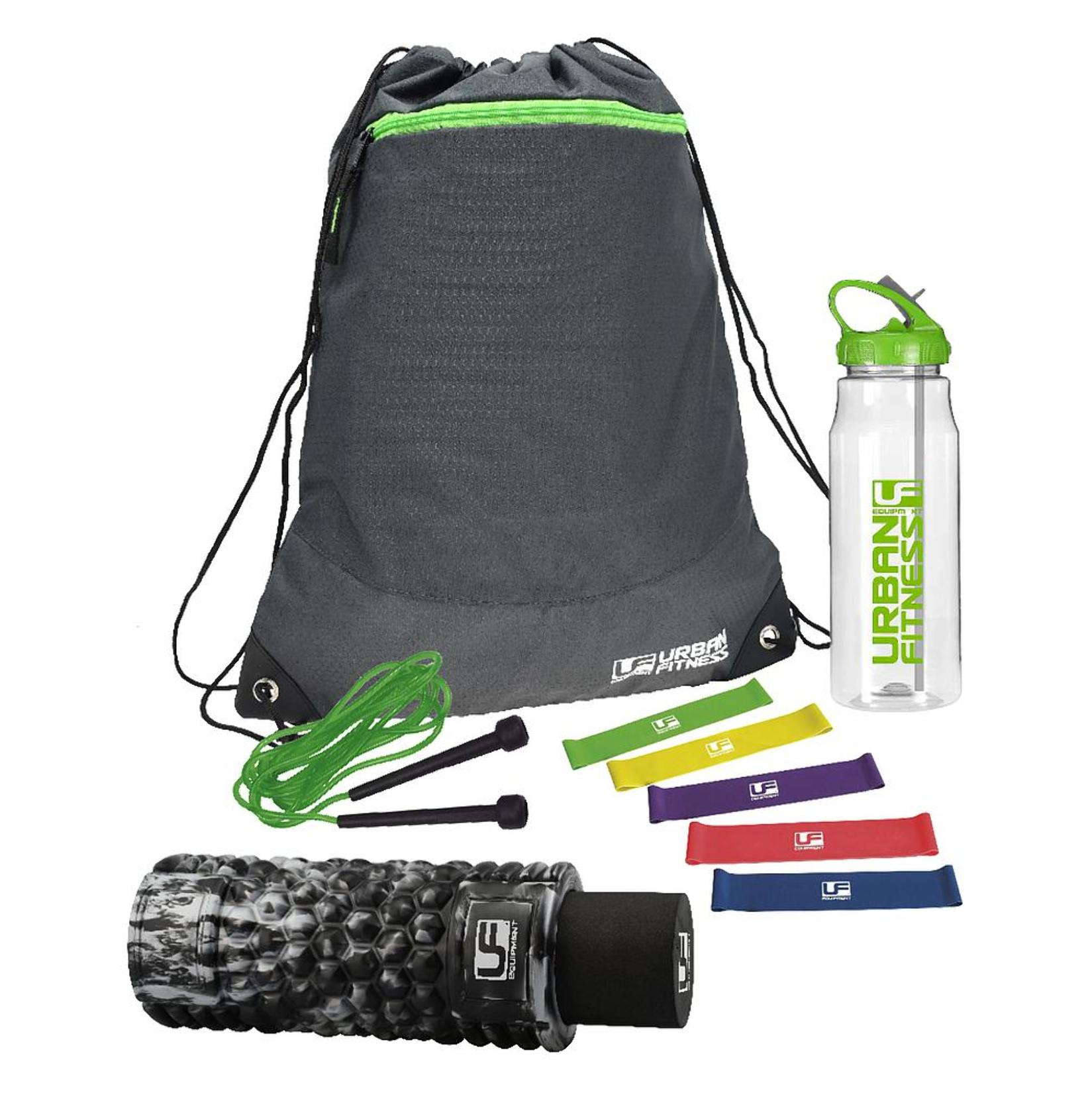 Urban-Fitness 5pc Essential Set