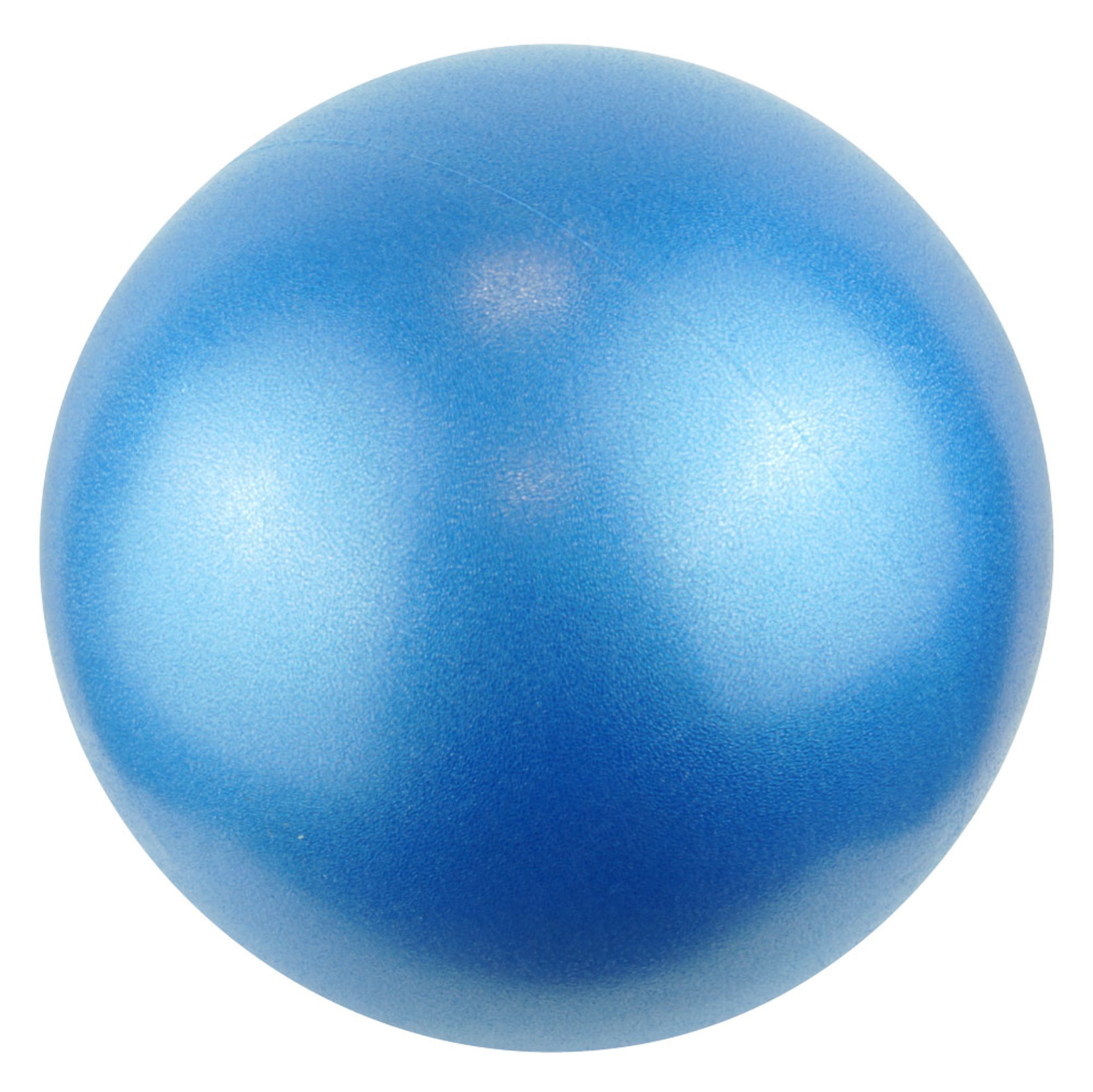 Urban-Fitness Urban Fitness Pilates Ball Blue