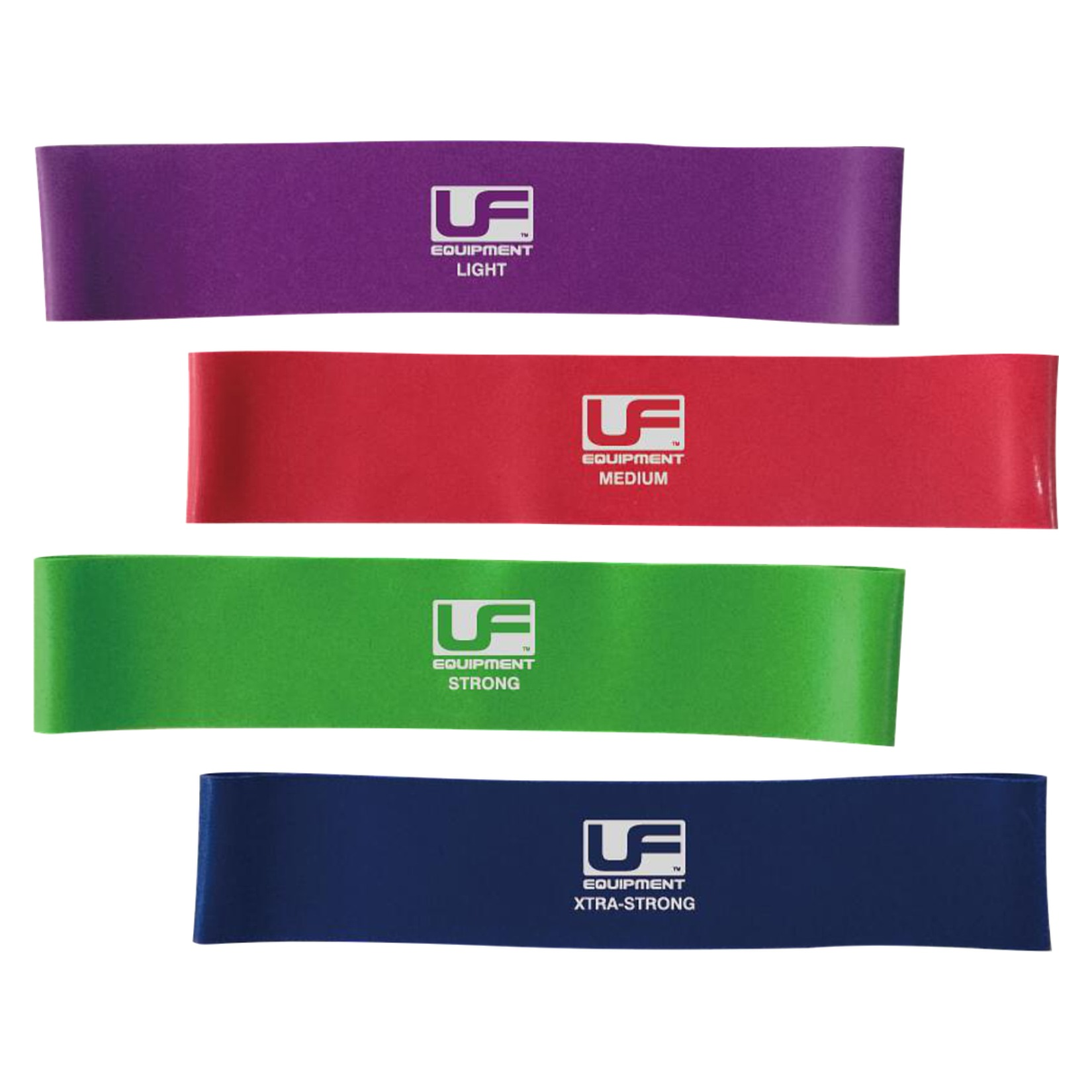Urban-Fitness Urban Fitness Resistance Band Loop 12 Inch