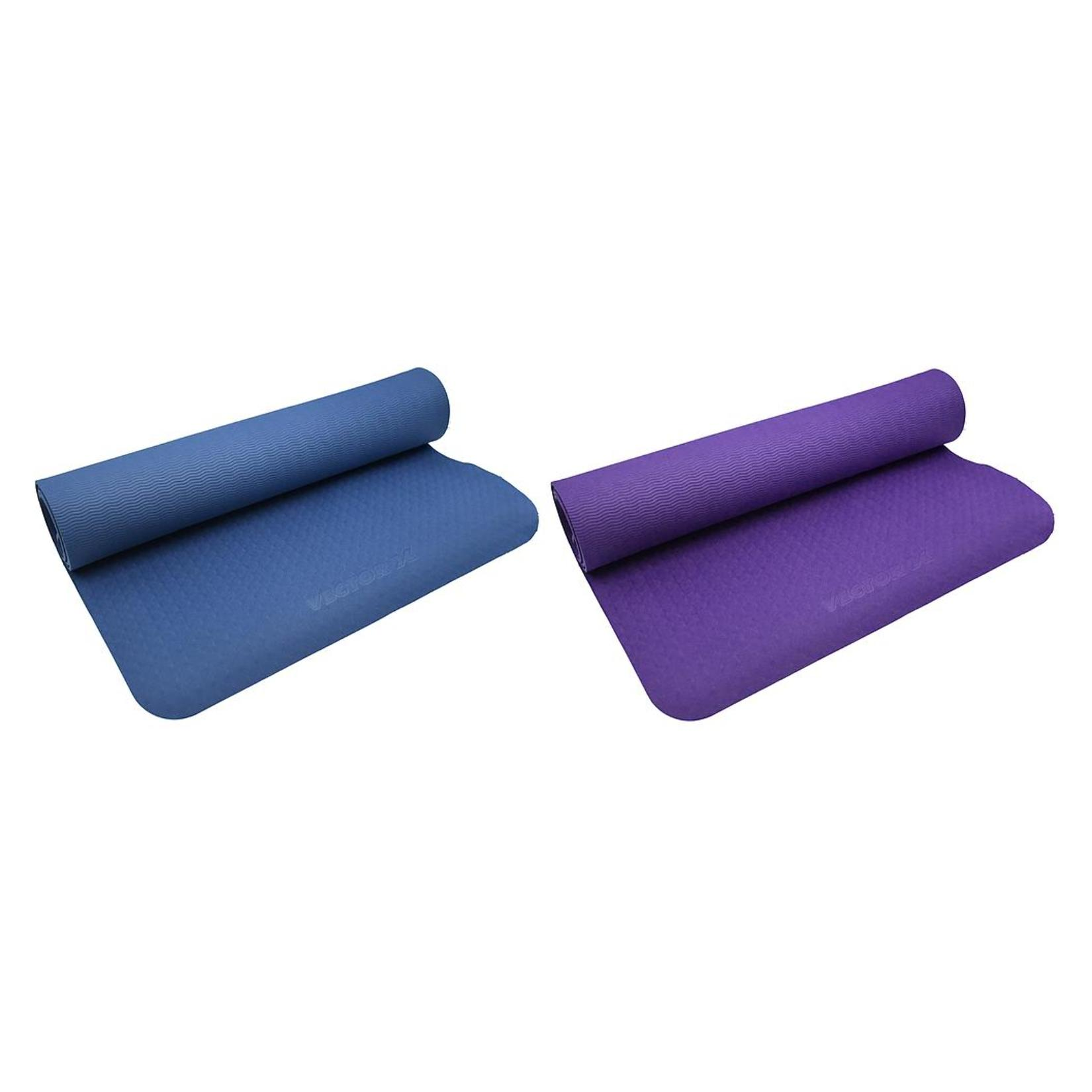 Vector X 4mm TPE Yoga Mat