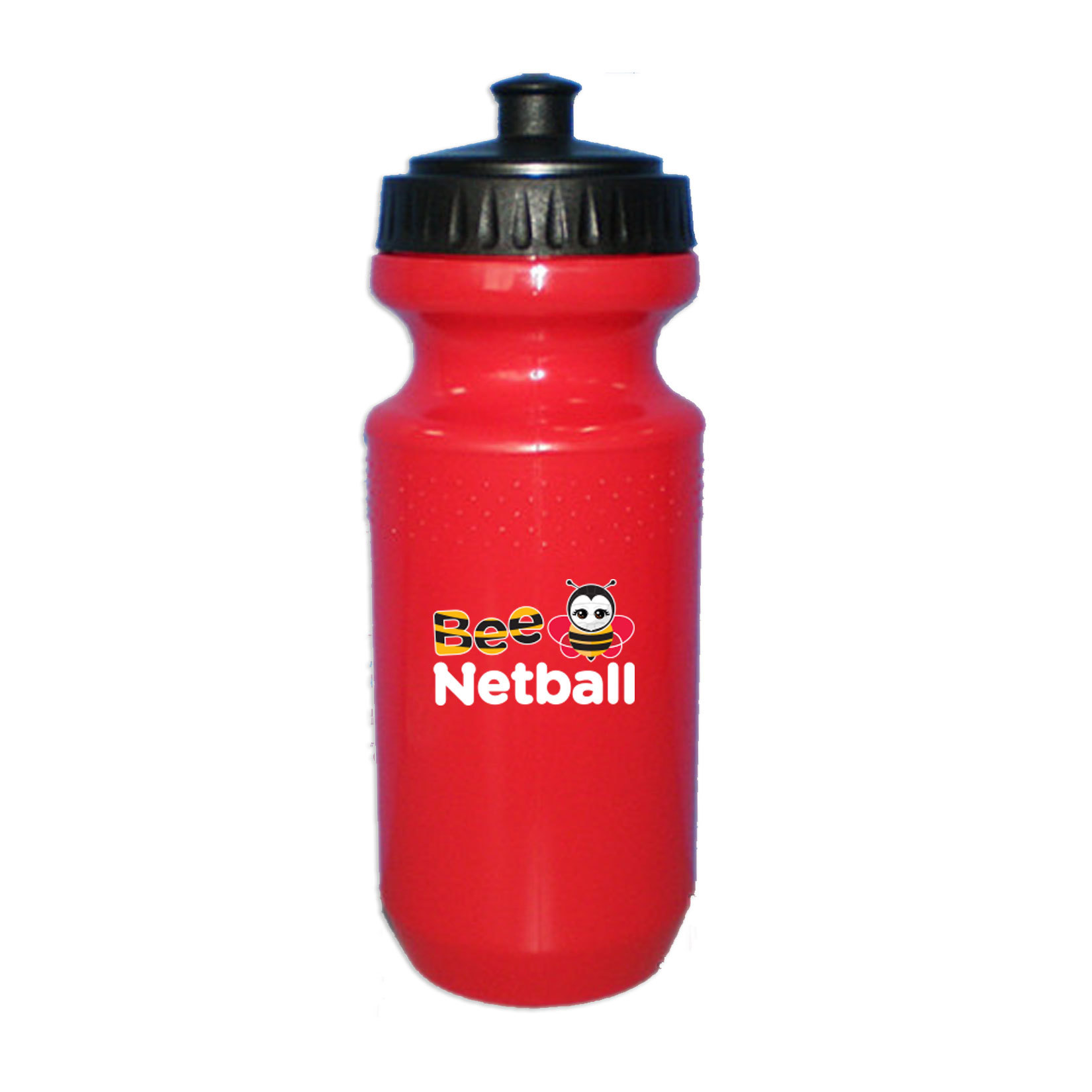 BEE NETBALL WATERBOTTLE